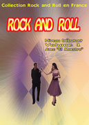 DVD rock danse