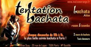 Tentation Bachata @ Khao Suay Club